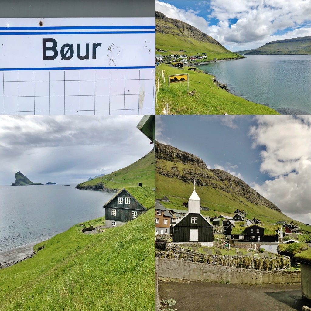 A selection of photographs of Bøur.📷 by Nocruisecontrol