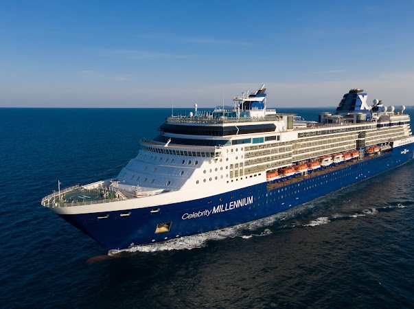 """Celebrity Cruises returns to """"The great North"""""""